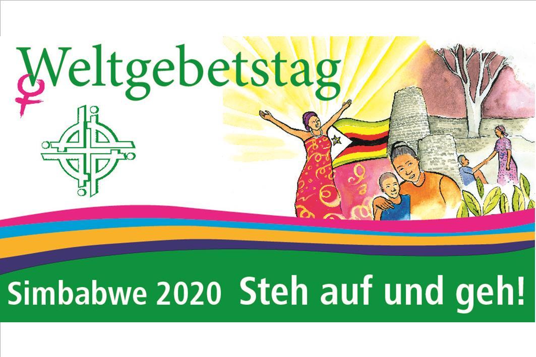 Ökumenischer Weltgebetstag der Frauen am 6. März 2020