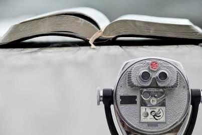 Der Monatsspruch – eine Einladung zum Dialog